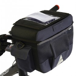 Axiom Barkeep DLX 9 Handlebar Bag 9L