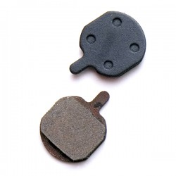 Fat Spanner FS-Hardware Disc Brake Pads - Hayes GX, MX2, XC and Sole