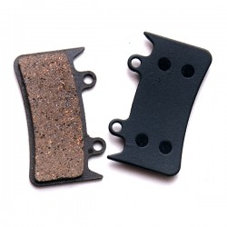 Fat Spanner FS-Hardware Disc Brake Pads - Hope mono 6