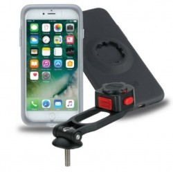 Tigra Sports Mountcase 2 Bike Kit Pro for iPhone 7