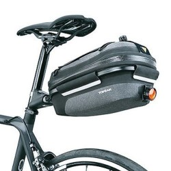 Topeak Dyna Drybag seat post mount pack