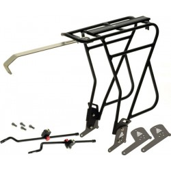 Axiom Journey UNI FIT MK3 Alloy Pannier Rack