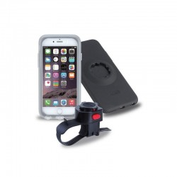 Tigra Sports Mountcase 2 iPhone 6/6S with Bike Strap Mount