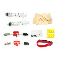 Clarks Tektro Compatible Hydraulic Bleed Kit