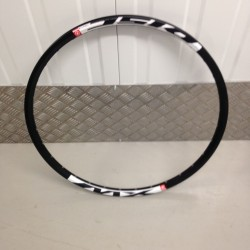 Mach1 MX Disc Only Rim 26in 559-17 32 Hole Black