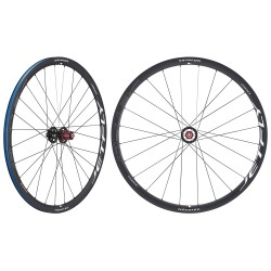 Novatec Jetfly Road Tubeless ready Wheelset 700C Disc 11 Speed Shimano