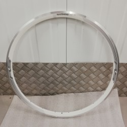 Shimano 21 Hole RS330 Rim in White