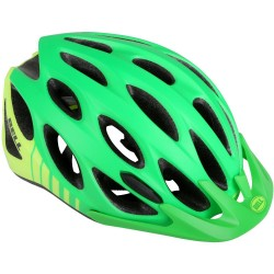 Bell Charger Helmet Lime Yellow