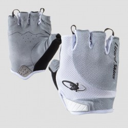 Lizard Skins Aramus Elite Gloves/Mitts- Titanium - Small