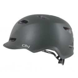 Apex City Commuter Helmet 58-62cm - Graphite