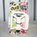 Cre8 BMX Resin Pedals 9/16 inch - White