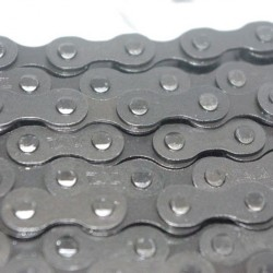 ETC Bicycle Chain 1/3 Speed 1/2 x 1/8in 112 Link Include Joining Link