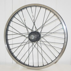 Voodoo Nzumbi 20in BMX Rear Wheel with 11T Driver
