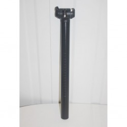 Alloy Seat Post 31.6 x 400mm.
