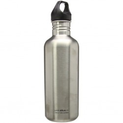Altus Stainless Steel Hydration Water Bottle 0.75L Silver