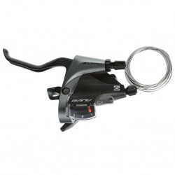 Shimano Alivio ST-M4000 Alivio 3-speed STI Combo Brake and Shifter