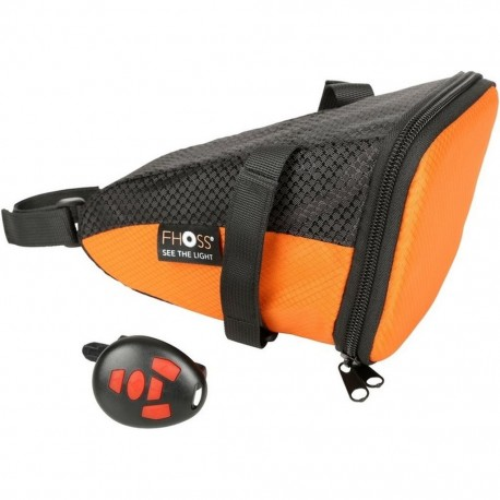 FHOSS Illuminated Signalling Tail Bag System Seat Pack