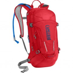 CamelBak M.U.L.E. 100oz 3L Racing Red/Pitch Blue Hydration Pack
