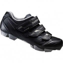 Shimano SH-WM52L Womens SPD Shoe Black size 38
