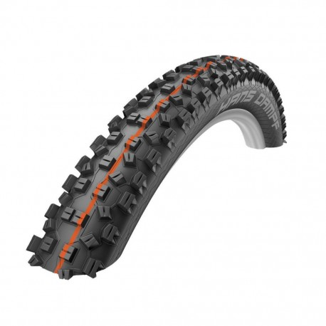 Schwalbe Hans Dampf 26 x 2.35in (60-559) Folding Tyre Performace Line Tubeless Addix
