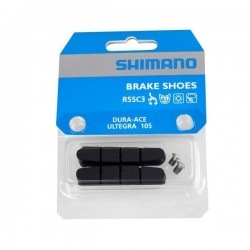 Shimano Dura-Ace Ultegra Brake Shoes R55C3 BR-7900