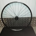 Raleigh Pro Build Front 29in Wheel Alex Rims Volar Tubeless Ready Chosen Hub