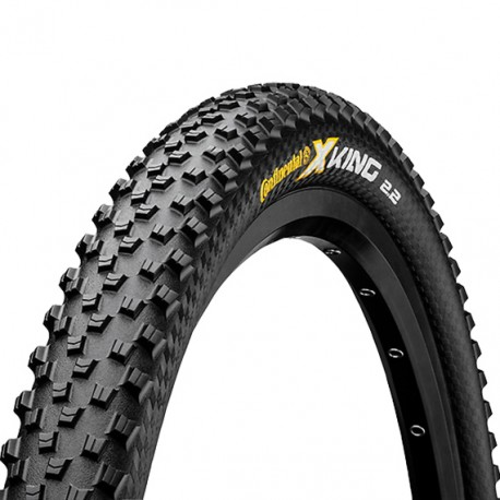 Continental X King MTB Rigid Tyre 26 x 2.2in (55-559)