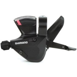 Shimano SL-M310-3L 3 Speed Shifter Left Front Gear Shift Pod