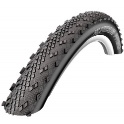 Schwalbe Furious Fred 29er Black 50-622 29x2.00 Evolution Folding Tyre