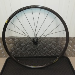 Mavic AllRoad Gravel Front Wheel Disc Only 29 inch 622x23c Bolt Thru 15mm