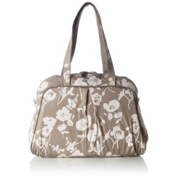 Basil Elegance Carry All Bag 17L Taupe