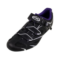 NorthWave Starlight SRS Womens Road Cycling Shoes
