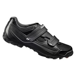 Shimano M065L SPD Mountain Bike Shoes Black EU 42
