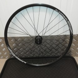 RSP Front 27.5in 650B Wheel Alex-Rims Volar 2.5 Tubeless Ready Chosen 20mm Hub