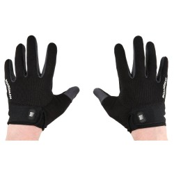 Boardman MTB Gell Gloves Unisex Black and Grey