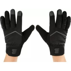 Boardman Waterproof Gloves Unisex Black and Grey