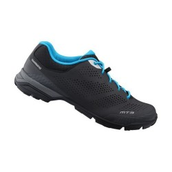 Shimano MT3 SPD Bike Shoes Black