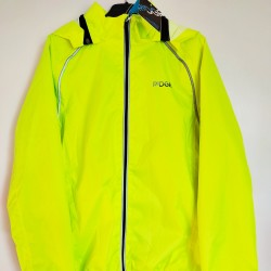 Ridge Junior Waterproof Cycling Jacket