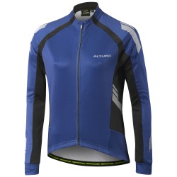 Altura Womens Night Vision Long Sleeve Jersey