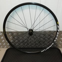 Mavic Crossmax Front 110mm BOOST 29 inch 700 622x25 Disc Only