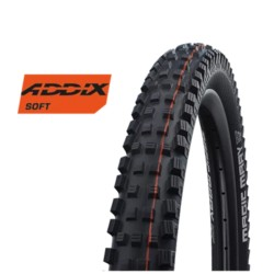 Schwalbe Magic Mary 26x2.35 60-559 SG TLE Addix Soft Folding Tyre