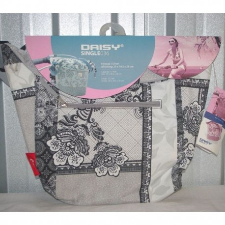 New Looxs Daisy Single 036 Bicycle Basket Shopping Bag