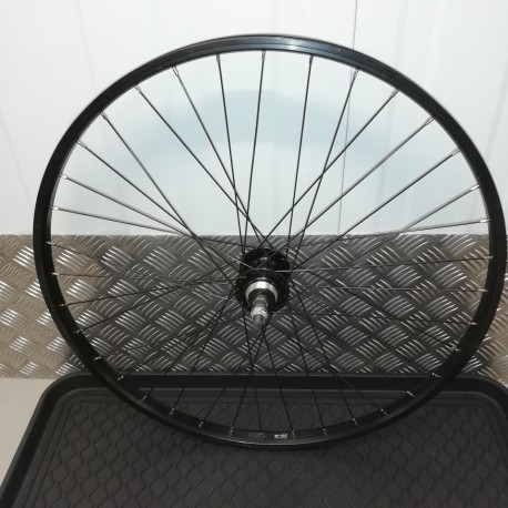 Mach1 26in Disc Front Wheel 21-559 Quand Hub Bolt On