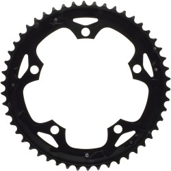 Shimano Sora FC-3503 Road Chainring 50T-D 3x9 speed 130mm BCD Black