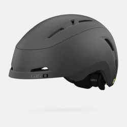 Giro Camden MIPS LED Helmet Medium 55.5-59cm Matte Titainium