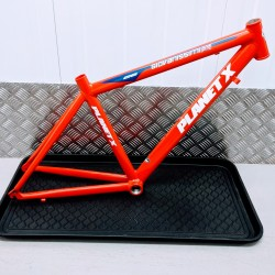 Planet-X/Giovanissimi 11+ years (150+cm) Youth / Junior Racing Bike Frame 26in wheel