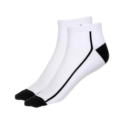 Boardman Unisex Low Cut Cycle Socks (2 Pairs) LG/XL