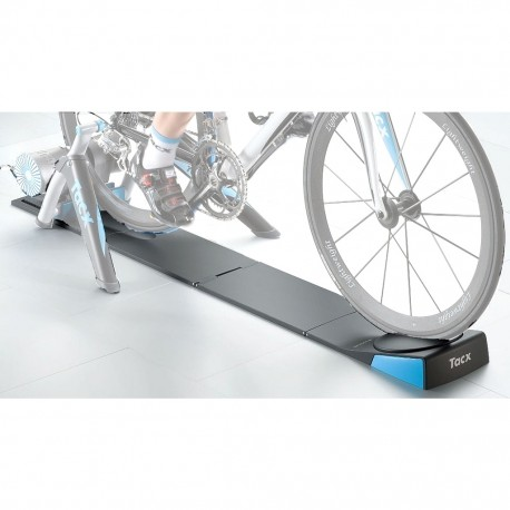 Tacx Black Track Ant+ Wireless Steering Frame