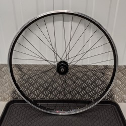 Front Wheel 700C Disk or Rim Brake Mach1 240