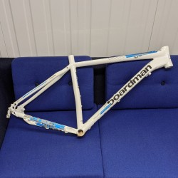 C Boardman TXC Triple Butted 650b Hardtail Frame 19 Centre top